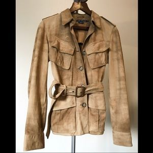 0b0687c0583 Ralph Lauren Jackets   Coats - Ralph Lauren Safari Jacket